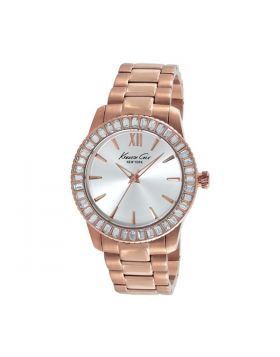 Ladies' Watch Kenneth Cole IKC4991 (39 mm)