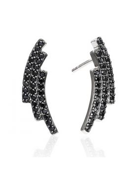 Ladies' Earrings Sif Jakobs E1019-BK