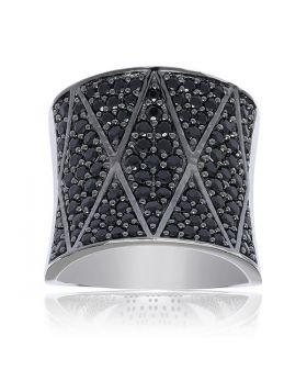 Ladies' Ring Sif Jakobs R11066-BK