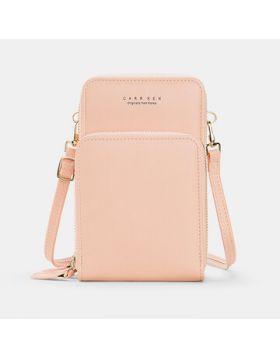 Quelina Crossbody Bag
