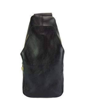 Milo Sling Bag -  black