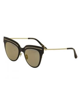 Ladies' Sunglasses Bottega Veneta BV0029S-002 (ø 50 mm)