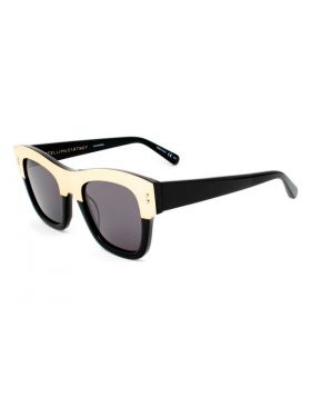 Ladies' Sunglasses Stella McCartney SC0047S-001 (ø 49 mm)