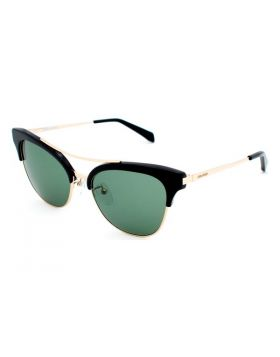 Ladies' Sunglasses Zadig & Voltaire SZV157-0300 (ø 52 mm) (Green)