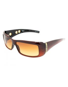 Sunglasses Jee Vice MAD-BROWN-FADE (ø 60 mm) (Bronze)