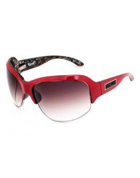 Sunglasses Jee Vice VIVID-RED (ø 68 mm)