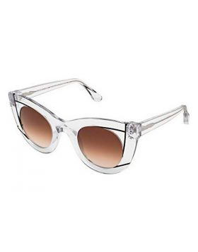 Ladies' Sunglasses Thierry Lasry WAVVVY-00 (ø 47 mm)