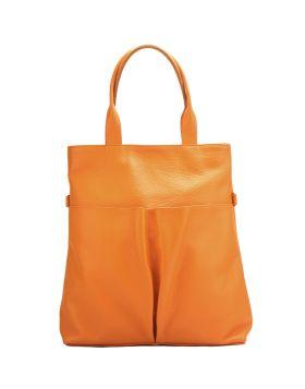 Maddalena Shoulder bag -  orange