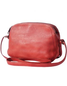 Twice Crossbody bag - Red