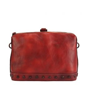 Marilena leather Cross-body bag