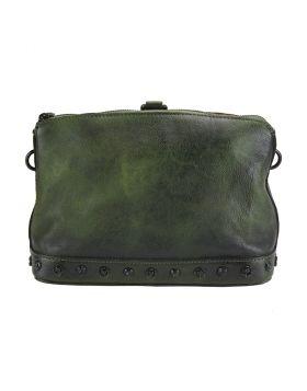 Marilena leather Cross-body bag