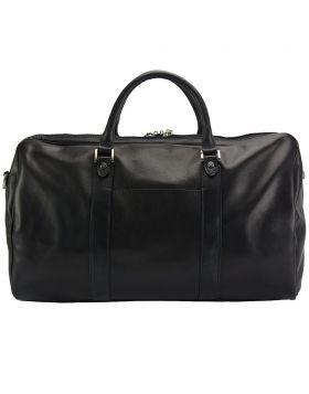 Gosto leather travel bag