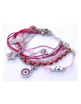 Ladies'Bracelet Guess UBB11352
