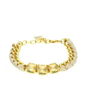 Ladies' Bracelet Guess UBB11414 (20 cm)
