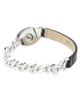Ladies'Bracelet Guess UBS11401-S (18 cm)