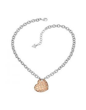 Ladies' Necklace Guess UBN51437 (46-51 cm)