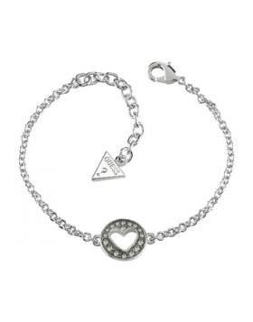 Ladies'Bracelet Guess UBB51498 (21 cm)