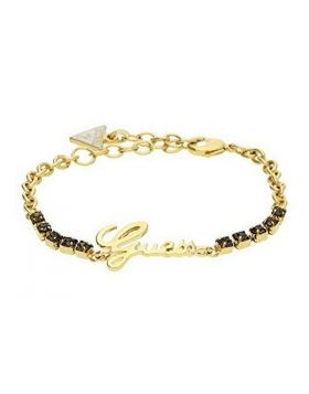 Ladies' Bracelet Guess UBS21504-S (15-18 cm)
