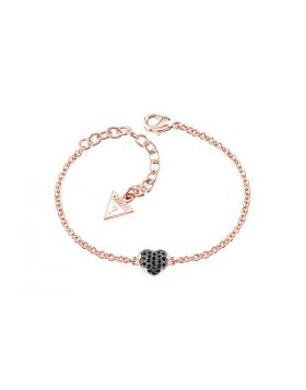 Ladies' Bracelet Guess UBB71520-S (18,5 cm)