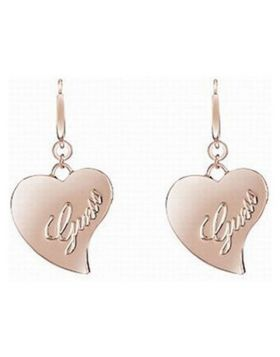 Ladies' Earrings Guess UBE71534