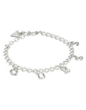 Ladies'Bracelet Guess UBB61080-S (21 cm)