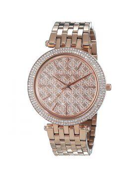 Ladies'Watch Michael Kors MK3399 (39 mm)