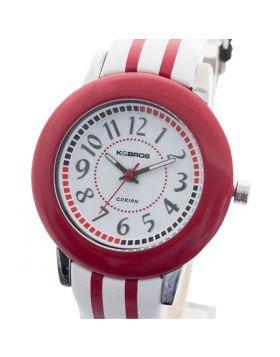 Ladies'Watch K&Bros 9135-3-435 (34 mm)