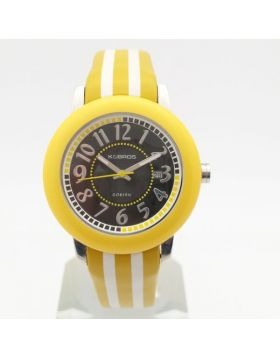 Unisex Watch K&Bros 9426-3-435 (43 mm)