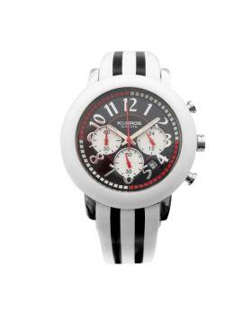 Unisex Watch K&Bros 9427-1-710 (43 mm)