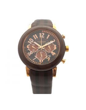 Unisex Watch K&Bros 9427-4-710 (43 mm)