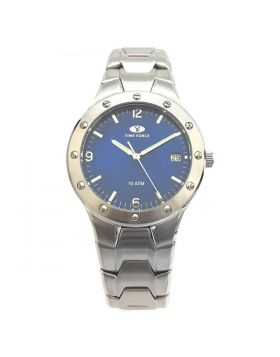 Unisex Watch Time Force TF2264M-02M (36 mm)