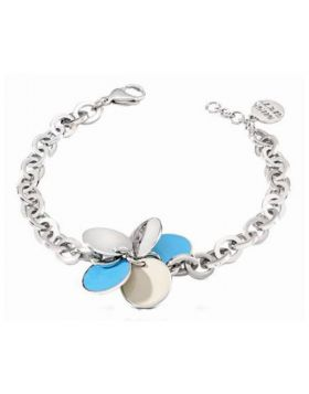 Ladies' Bracelet Miss Sixty SMSC12 (22 cm) |