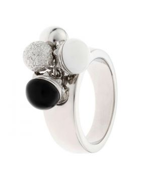 Ladies' Ring Miss Sixty SMQI05016 (17,83 mm)