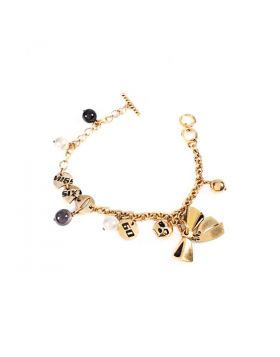 Ladies' Bracelet Miss Sixty WM11804B (21 cm) |