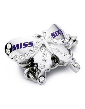 Ladies' Ring Miss Sixty SM2305008 (15,28 mm)