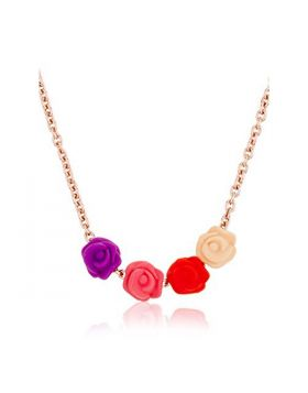 Ladies' Necklace Morellato SABZ363 (43 cm)