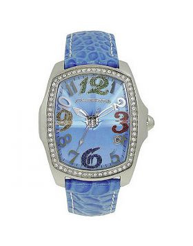 Ladies' Watch Chronotech CT7896LS-61 (34 mm)