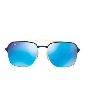 Unisex Sunglasses Ray-Ban RB3570 187/55 (58 mm)