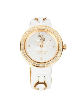 Ladies' Watch U.S. Polo Assn. USP5134YG (37 mm)