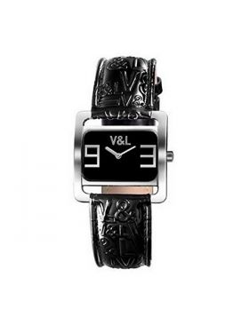 Ladies' Watch V&L VL048601 (34 mm)