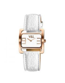 Ladies'Watch V&L VL048202 (37 mm)