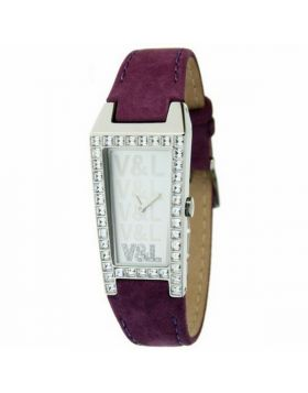 Ladies' Watch V&L VL065603 (20 mm)