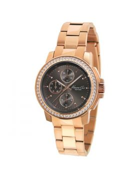 Ladies' Watch Kenneth Cole IKC4856 (38 mm)