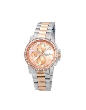 Ladies' Watch Kenneth Cole IKC4833 (34 mm)