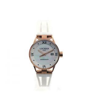 Ladies'Watch Locman 521V15DRMWIDSW (34 mm)