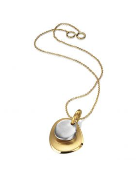 Ladies' Necklace Breil BJ0331 (50 cm)