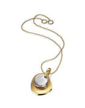Ladies'Necklace Breil BJ0331 (50 cm)