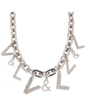 Ladies' Necklace Victorio & Lucchino VJ0003GA