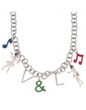 Ladies'Necklace Victorio & Lucchino VJ0144CO