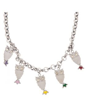 Ladies' Necklace Victorio & Lucchino VJ0161CO